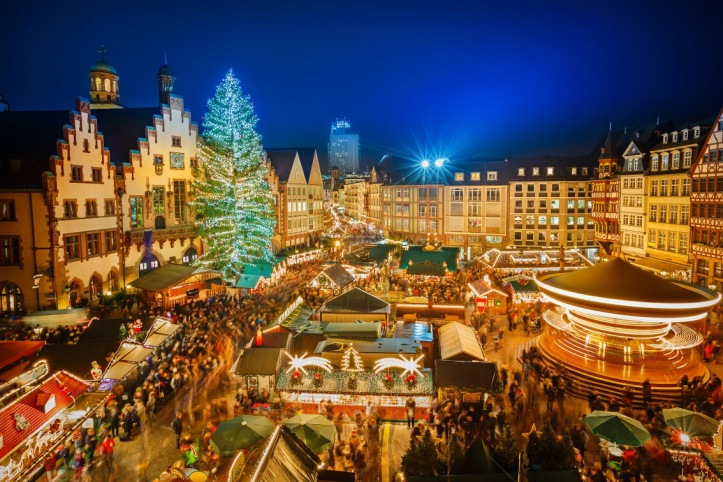 Viyana Noel Market 1
