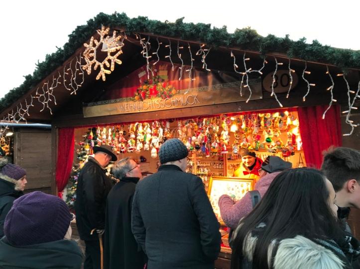 Viyana Noel Market 4